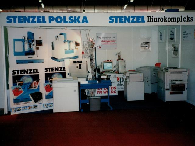 stenzel Polska