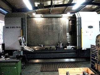 AXA VHC 2/3000 XT /50 D