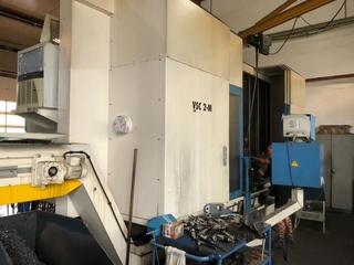 Marógép AXA VSC 2 - M / 2E  4.ax, Gyárt. é.  2001-1
