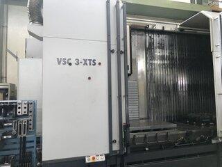 Marógép AXA VSC 3 XTS, Gyárt. é.  2007-1