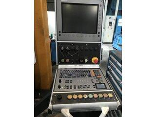 Marógép AXA VSC 3 XTS, Gyárt. é.  2007-4