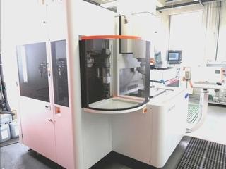 Agie Charmille Form 2000 VHP EDM Gép-1