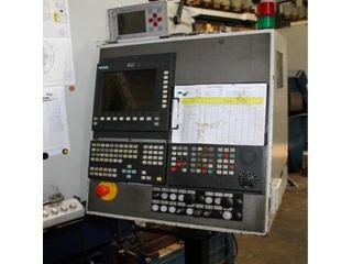 Marógép Alzmetall BAZ 35 CNC LB, Gyárt. é.  2000-4
