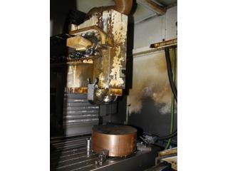 Marógép Alzmetall BAZ 35 CNC LB, Gyárt. é.  2000-6