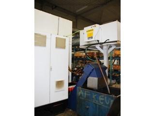 Marógép Alzmetall BAZ 35 CNC LB, Gyárt. é.  2000-9