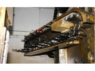 Marógép Alzmetall BAZ 35 CNC LB, Gyárt. é.  2000-7