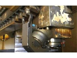 Marógép Alzmetall BAZ 35 CNC LB, Gyárt. é.  2000-8