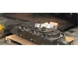 Marógép Alzmetall BAZ 35 CNC LB, Gyárt. é.  2000-11