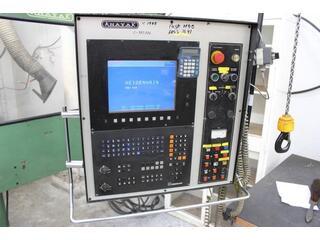 Anayak HVM 2300 rebuilt Bed marógép-4