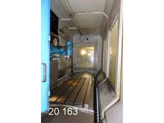 Auerbach FBE 2000 Bed marógép-3