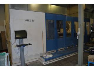 Axa UPFZ 40 portál marógép-1