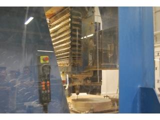 Axa UPFZ 40 portál marógép-10