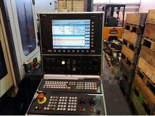 Marógép Axa VHC 3 - 5000 XTS 50, Gyárt. é.  2006-4