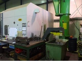 Marógép Axa VHC 3 - 5000 XTS 50, Gyárt. é.  2006-8