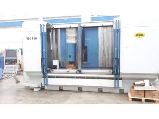 Marógép Axa VSC 1 M, Gyárt. é.  2003-1