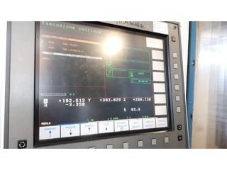 Marógép Axa VSC 1 M, Gyárt. é.  2003-4