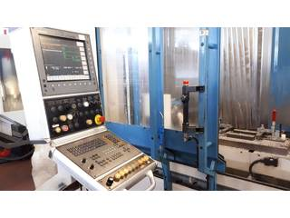 Marógép Axa VSC 1 M, Gyárt. é.  2003-5