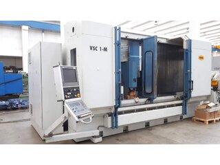 Marógép Axa VSC 1 M, Gyárt. é.  2003-6