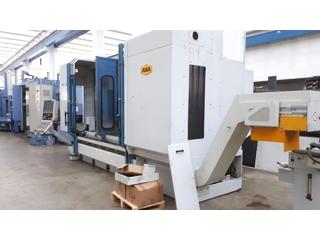 Marógép Axa VSC 1 M, Gyárt. é.  2003-7
