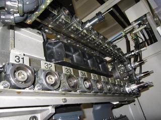 Marógép Brother TC 32B QT, Gyárt. é.  2012-9