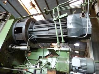 Burkhardt & Weber Fúró gép-9