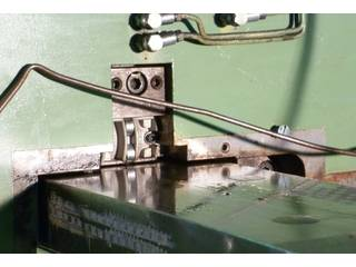 Burkhardt & Weber Fúró gép-6