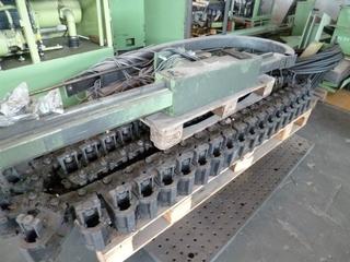 Burkhardt & Weber Fúró gép-7