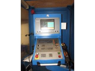 CME FCM 5000 atc Bed marógép-4