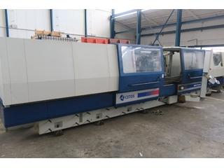 Köszörűgép Cetos BUB 50 B CNC 3000-1