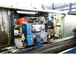 Köszörűgép Cetos BUB 50 B CNC 3000-2
