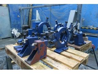 Köszörűgép Cetos BUB 50 B CNC 3000-9