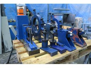 Köszörűgép Cetos BUB 50 B CNC 3000-10