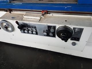 Köszörűgép Cetos Hostivar BU 25 H / 750-1