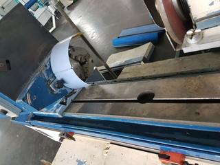 Köszörűgép Cetos Hostivar BU 25 H / 750-2