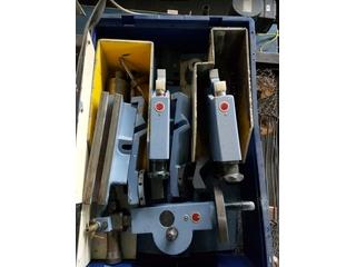 Köszörűgép Cetos Hostivar BU 25 H / 750-5