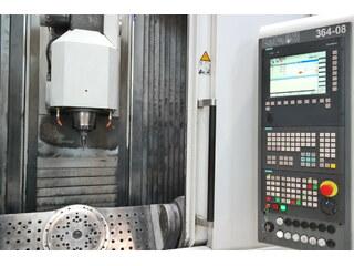 Marógép Chiron Mill FX 800 baseline, Gyárt. é.  2016-1