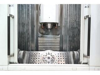 Marógép Chiron Mill FX 800 baseline, Gyárt. é.  2016-2