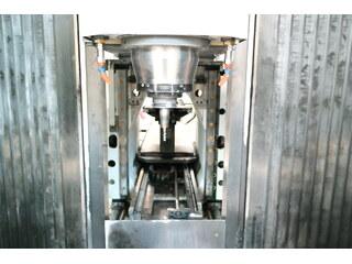 Marógép Chiron Mill FX 800 baseline, Gyárt. é.  2016-3