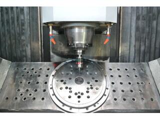Marógép Chiron Mill FX 800 baseline, Gyárt. é.  2016-4
