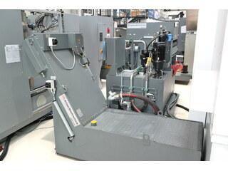 Marógép Chiron Mill FX 800 baseline, Gyárt. é.  2016-5