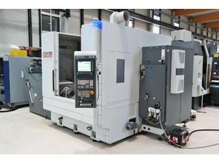 Marógép Chiron Mill FX 800 baseline, Gyárt. é.  2016-6