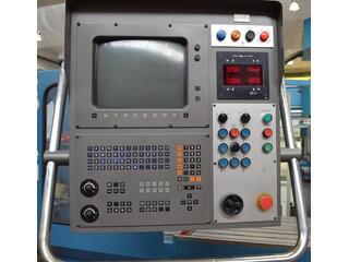 Correa A 30 / 40 rebuilt Bed marógép-5