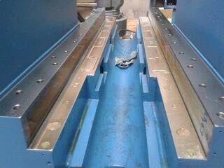 Correa A 30 / 40 rebuilt Bed marógép-6