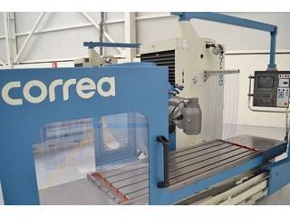 Correa CF22 Bed marógép-0
