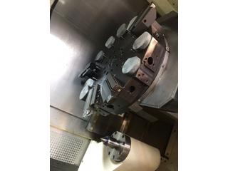 Esztergagép DMG CLX 450 V4-2