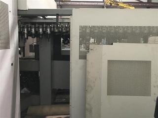 Marógép DMG DMC 125 FD hi-dyn, Gyárt. é.  2001-2
