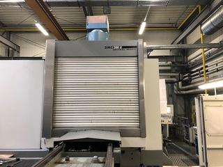 Marógép DMG DMC 200 U  2 apc, Gyárt. é.  2002-2