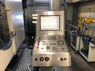 Marógép DMG DMC 200 U  2 apc, Gyárt. é.  2002-7