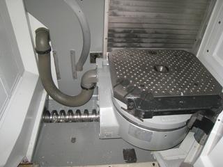Marógép DMG DMC 60 T RS 5 APC, Gyárt. é.  2004-4