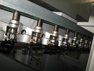 Marógép DMG DMC 60 T RS 5 APC, Gyárt. é.  2004-10